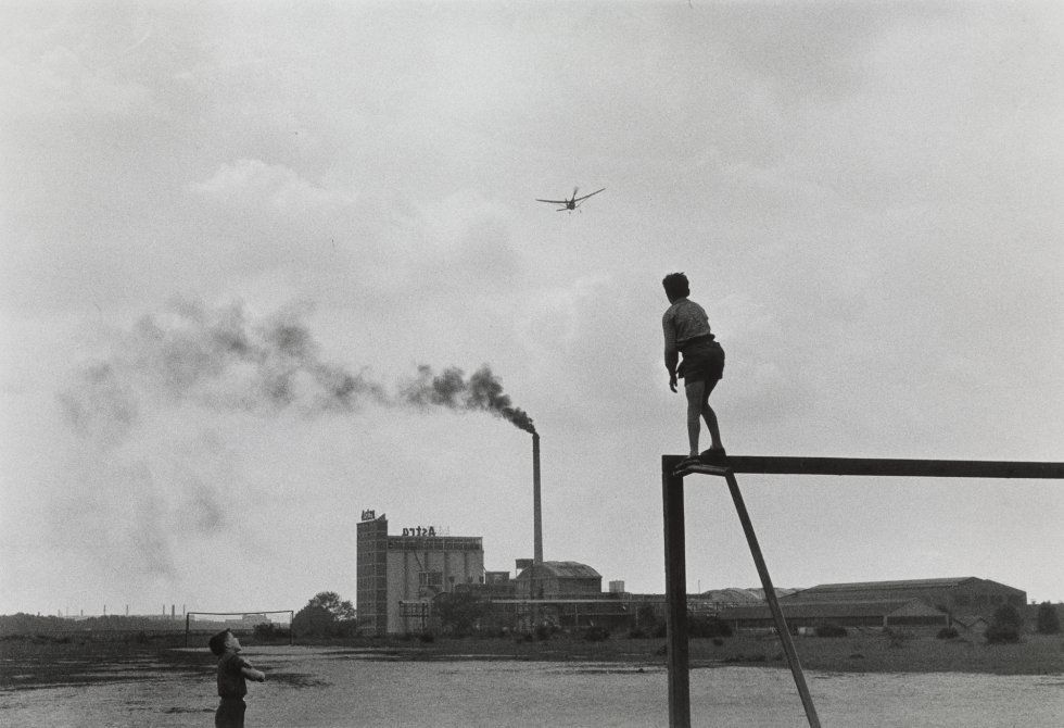 Obra Willy Ronis