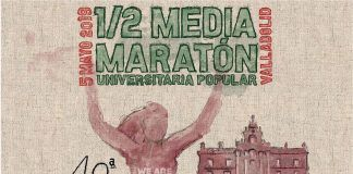 Media Maratón Universitaria-deportes-UVa-Universidad de Valladolid